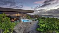 Villa Keren di Seycelles, Atapnya Kolam Renang Transparan!