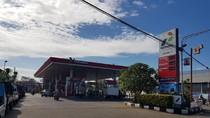 Penyaluran BBM dan LPG di Jepara Berjalan Normal Pascagempa M 6,1