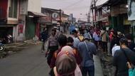Video Antrean Penumpang di Stasiun Bojong Gede Hingga ke Jalan Raya