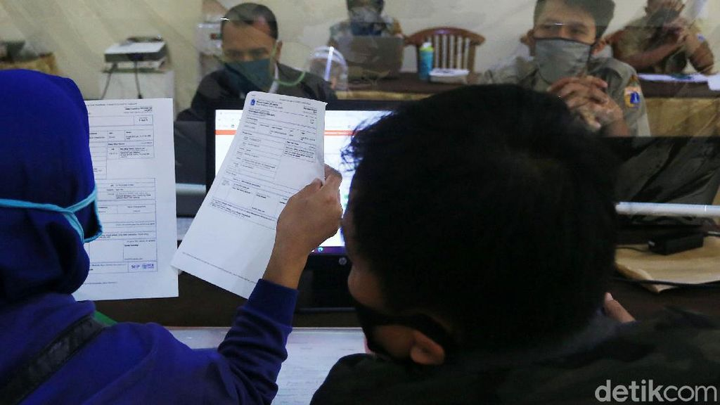 KPAI Terima 224 Pengaduan PPDB 2020, DKI Jakarta Tertinggi