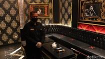 Tempat Hiburan Malam di Bandung Siap Terapkan Protokol Kesehatan