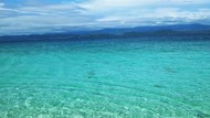 Pulau Togean, Sekeping Keindahan di Tanah Sulawesi