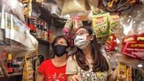 Rambah Online, Penjualan Pedagang Sembako Naik 3 Kali Lipat