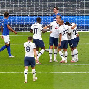 Tottenham Vs Everton: Gol Bunuh Diri Menangkan Spurs