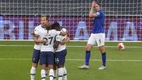 Tottenham: Liga Champions Sulit Digapai, tapi Bukan Mustahil