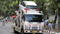 Logistik Terpukul karena Corona, Industri Otomotif Kena Imbasnya