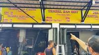 Bengkel Tambal Ban Rp 600 RIbu Kini Pasang Daftar Harga