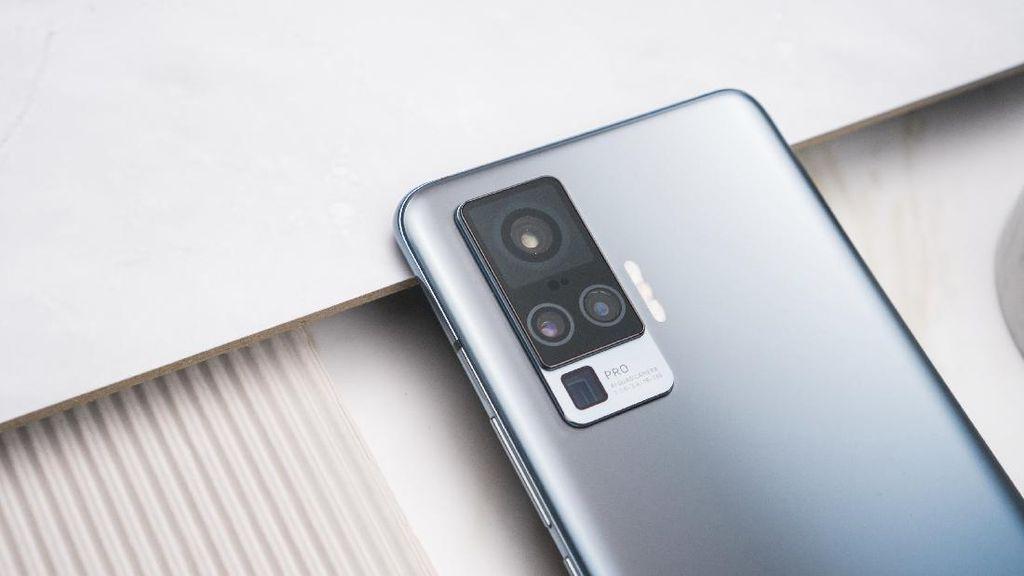 Pertama Bawa Gimbal Kamera, Vivo Buka Blind Pre-order X50 Series