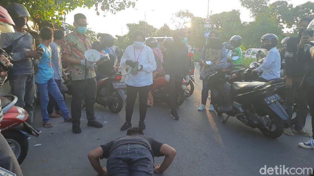 Persakmi Apresiasi Pemkot Surabaya soal Kampanye Pencegahan COVID-19