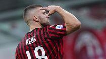 AC Milan Bangkit dan Gebuk Juventus