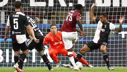 Hasil dan Klasemen Liga Italia: Lazio Kalah, Juventus Juga