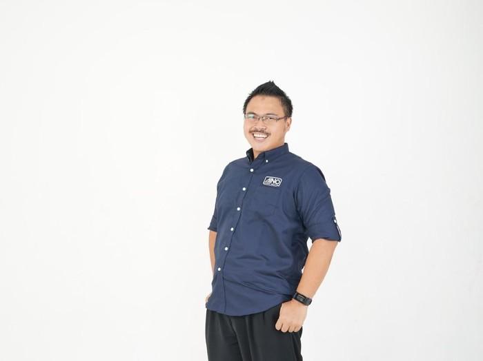 Adityo Hidayat - Adjunct Researcher CfDS