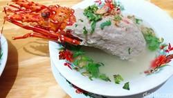 Curhat Pemilik Bakso Lobster hingga Tersedak Tulang Ikan Bayar Rp 28 Juta