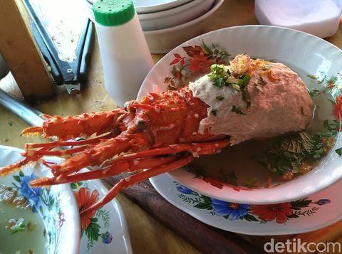 bakso lobster bekasi