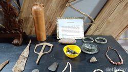 Pemkab Blora Minta Polisi Amankan Kuburan Kuno Orang Kalang yang Dijarah
