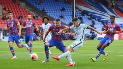 Video Chelsea Kalahkan Crystal Palace 3-2