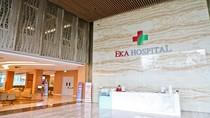 Ikuti Imbauan Pemerintah, Eka Hospital Grup Turunkan Tarif Rapid Test