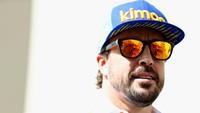 Kembali ke Renault, Alonso Bertekad Kembali Jadi Juara Dunia