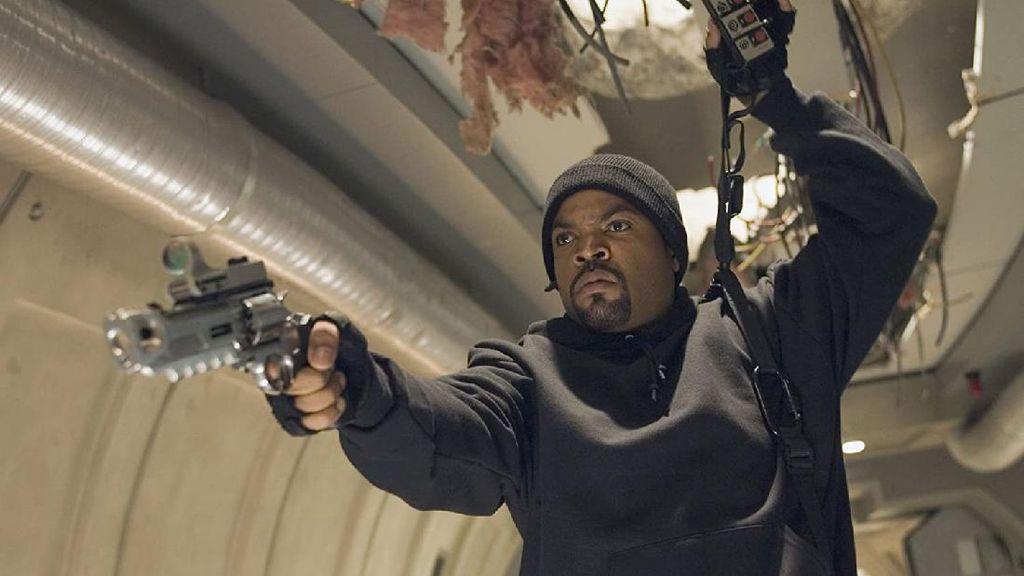 Sinopsis XXX: State of the Union, Aksi Ice Cube Selamatkan Presiden AS