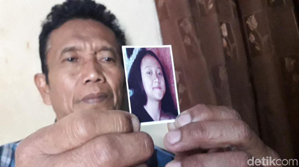 Pamit Beli Pulsa, Gadis Sumedang 3 Hari Tak Pulang ke Rumah