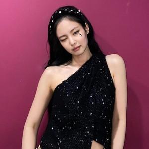 Cerita di Balik Nama Asli Jennie Blackpink, Terinspirasi Aktor Ganteng Ini