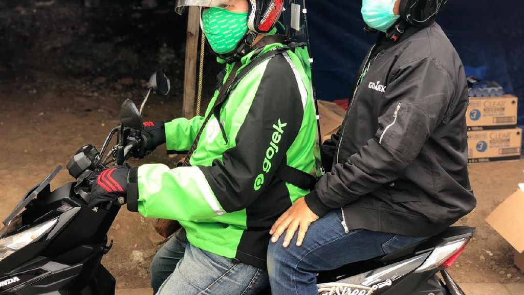 Gojek Dukung Rencana Integrasi Sistem Pembayaran Transportasi Jakarta