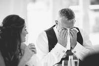 Haru Nan Bahagia, Kumpulan Potret Sang Ayah Melihat Putrinya Menikah