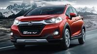 Honda WR-V 2020, Ini Penampakan SUV Terbaru Honda Seharga Rp 160 Jutaan
