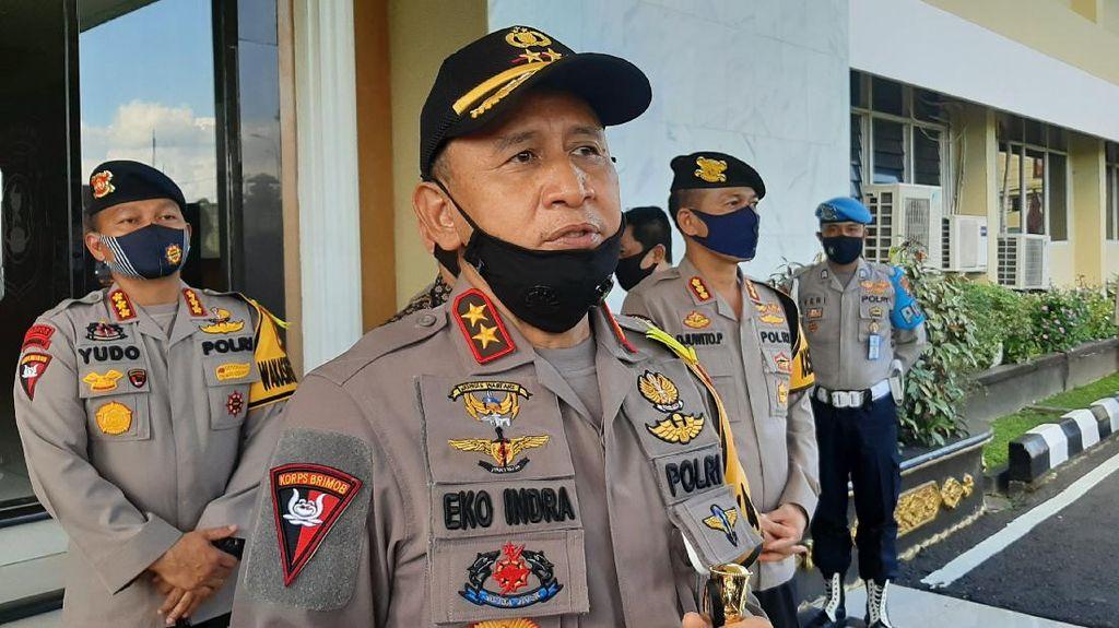 ABG Tewas dalam Penginapan di Palembang Dibunuh, Terduga Pelaku Ditangkap