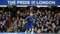 Chelsea Pasti Jual Jorginho