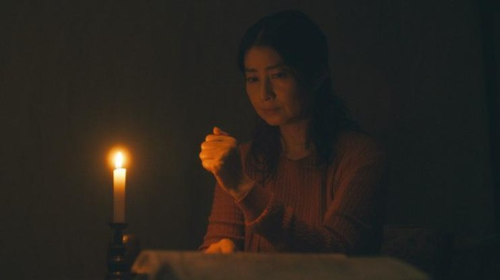 Ju:On Origins serial di Netflix