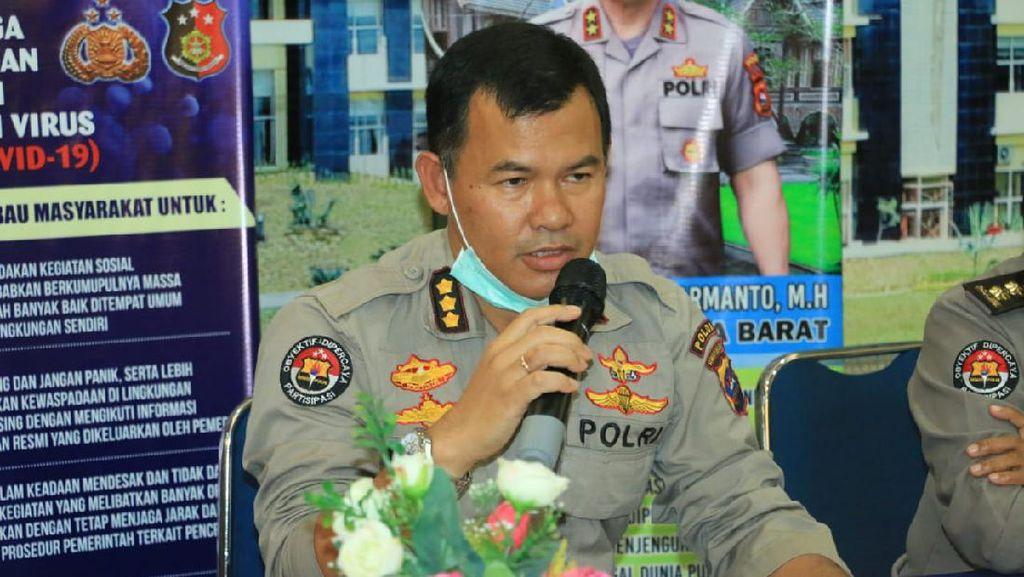 RS di Sumbar Teriak Stok Oksigen Menipis, Polisi Selidiki Dugaan Penimbunan