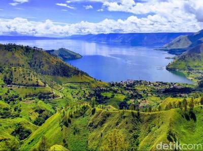 Bupati Ingin Ada PTN di Tapanuli Utara untuk Dorong SDM Pariwisata