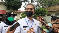DKI Ingin Bodetabek Gencar Tes Corona, Pemkot Bogor: Kami Swab 8 Ribu Warga