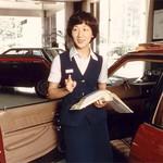 Kyoko Shimada, Wanita Pertama yang Jadi Desainer Mobil Jepang