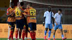 Lecce Vs Lazio: Elang Ibu Kota Tumbang 1-2