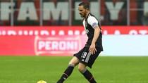 Absen Latihan, Bonucci Lewatkan Juventus Vs Barcelona?