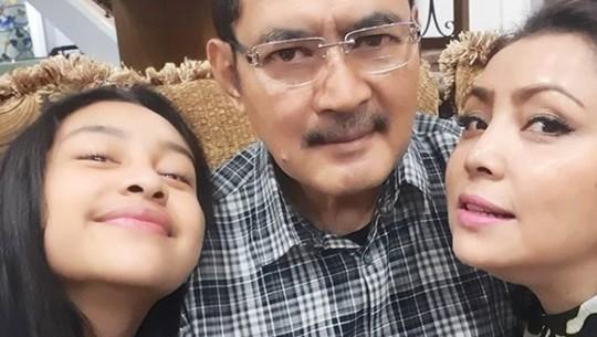 Lihat Kebersamaan Mayangsari dan Bambang Trihatmodjo yang 20 Tahun Menikah