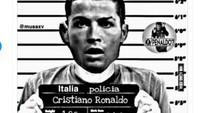 Deretan Meme Juventus Dihajar AC Milan