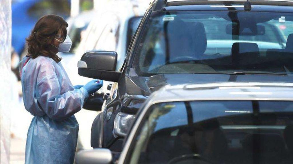 5 Juta Penduduk Melbourne Mulai Jalani Lockdown Lagi