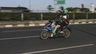 Asyik... Ojol di Bogor dan Depok Boleh Angkut Penumpang Lagi