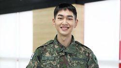 Welcome Back! Onew SHINee Keluar dari Wajib Militer Hari Ini