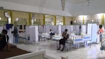 Ahli Epidemiologi Soroti Lonjakan Kasus Corona di Jakarta