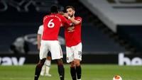 Eks Liverpool Ini Bilang Pogba dan Fernandes Tak Bisa Main Bareng