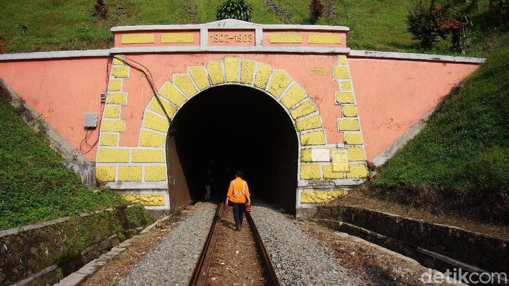 117 Aset Situs Bersejarah di Bandung Barat Didata Ulang
