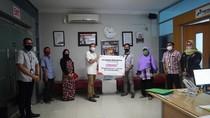 Dukung UMKM, Pertamina Salurkan Rp 1,2 M Lewat Pinky Movement
