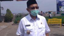 Plt Wali Kota Medan Akhyar Nasution Positif Corona