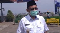 Akhyar Minta Maaf Perbaikan Jalan Rusak di Medan Tertunda Gegara Corona