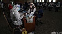 11 Provinsi Ini Laporkan Pasien Corona Sembuh Lebih Banyak dari Kasus Baru