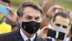 Presiden Bolsonaro Batalkan Rencana Pembelian Vaksin Corona di China